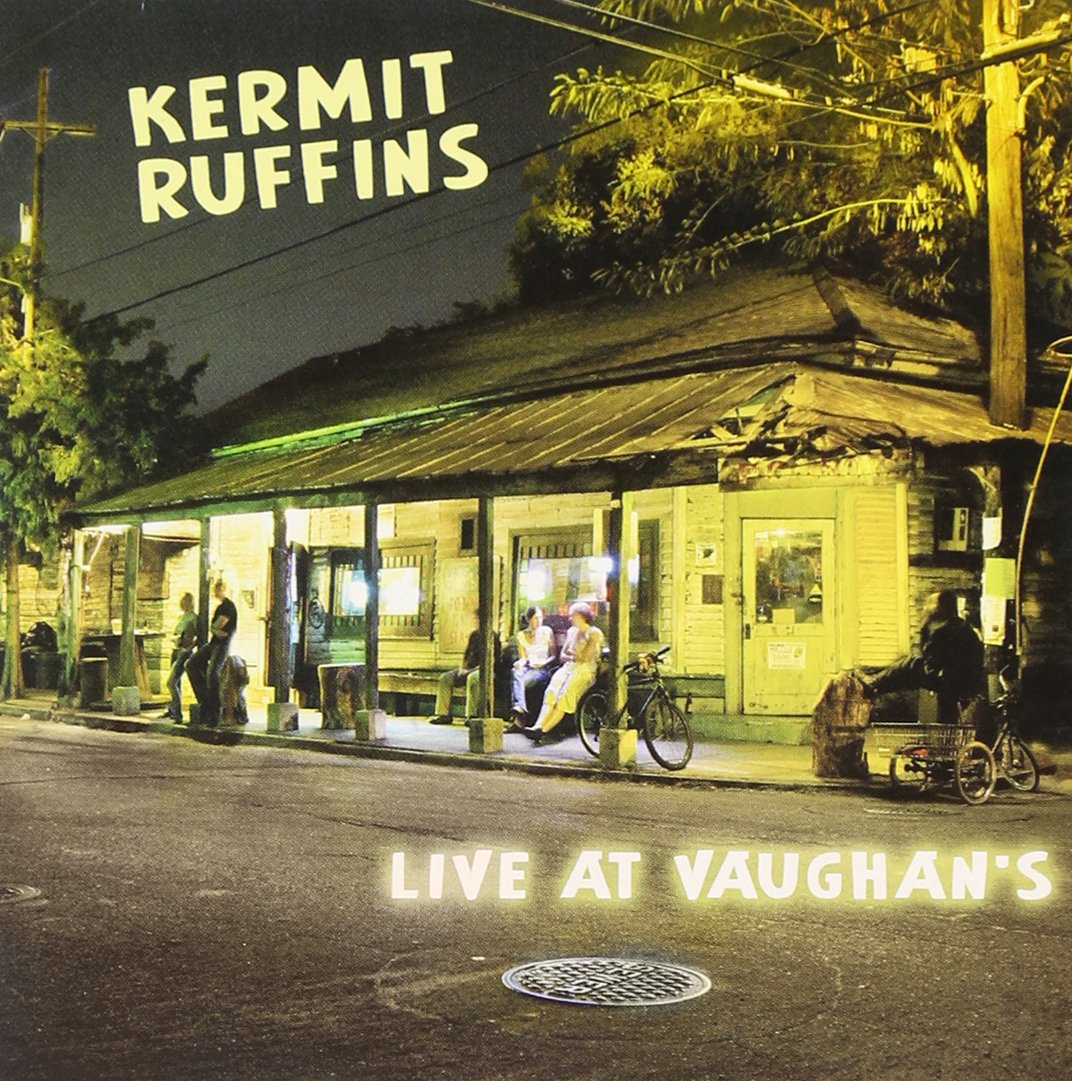 Live At Vaughan's by Basin Street Records