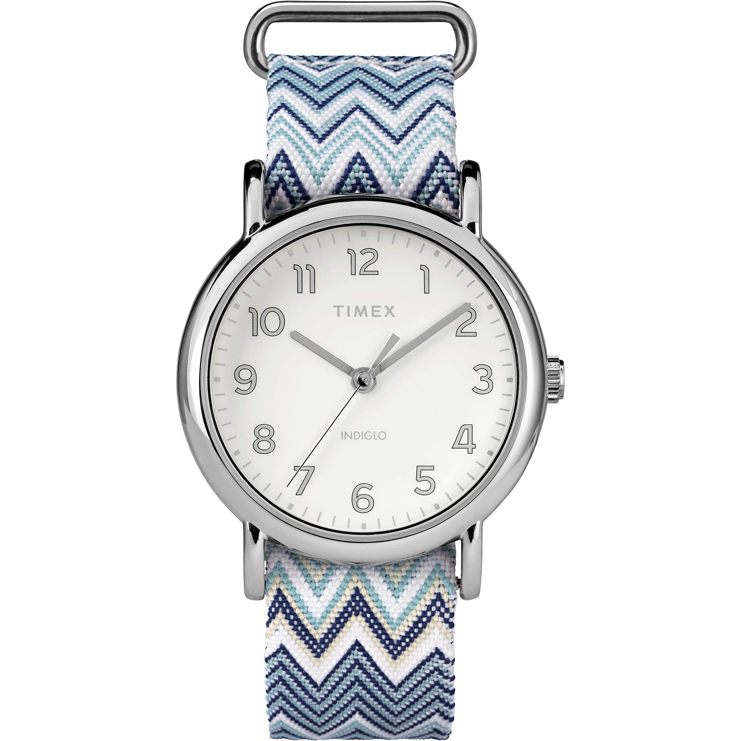 Timex Women's Weekender 38mm Watch