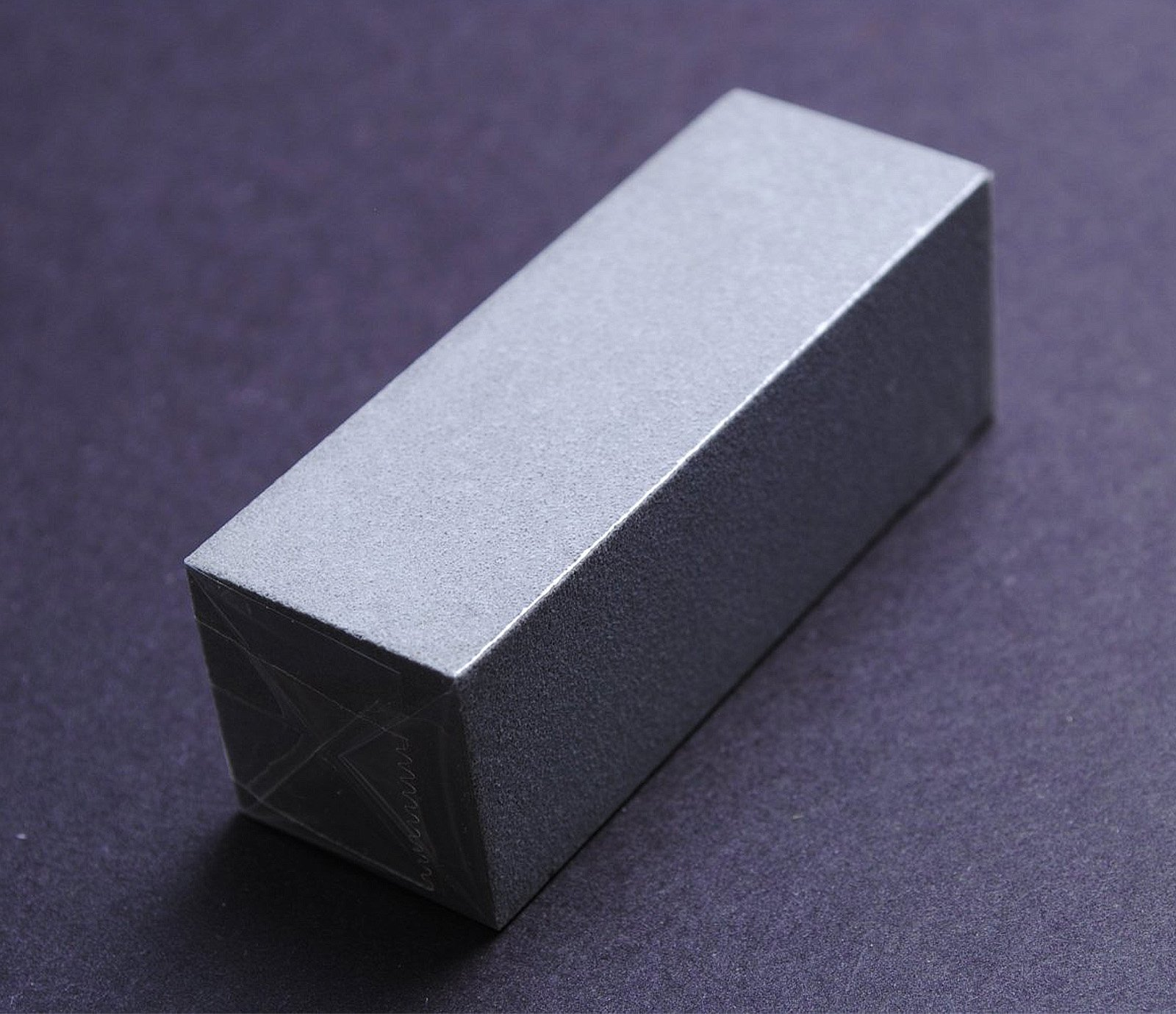 Sabitori Rust Eraser [Japanese Sushi Chef's Tool]-2.5'' (6.5cm)