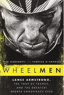 Armstrong kor tour de france