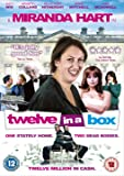 12 in a Box [DVD]