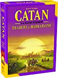 Catan Catan Traders and Barbarians 5 and 6 Player Extension Exp Board Game