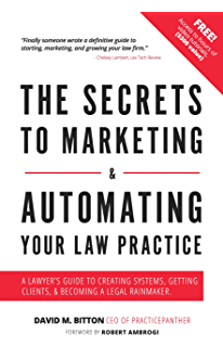 Amazon the lawyers ultimate guide to online leads getting the secrets to marketing automating your law practice a lawyers guide to creating systems fandeluxe Choice Image