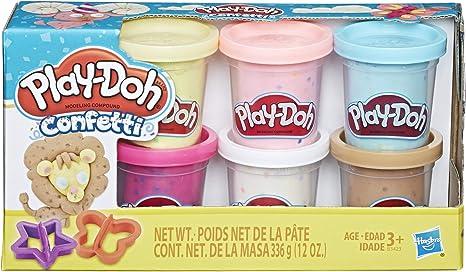 Play-Doh- Juguete, 1 Pack (Hasbro B3423AS0): Amazon.es: Juguetes y ...