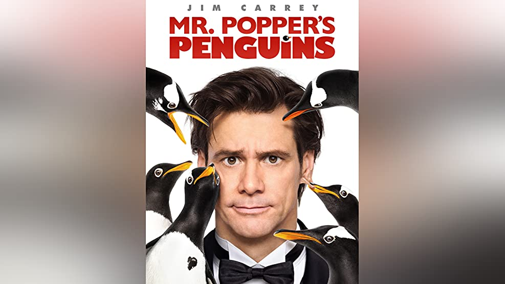 Mr. Popper's Penguins: Life After Film School with Mark Waters