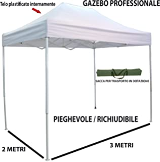 Regalos Miguel - Carpas Plegables 3x2 - Carpa 3x2 Eco - Blanco ...