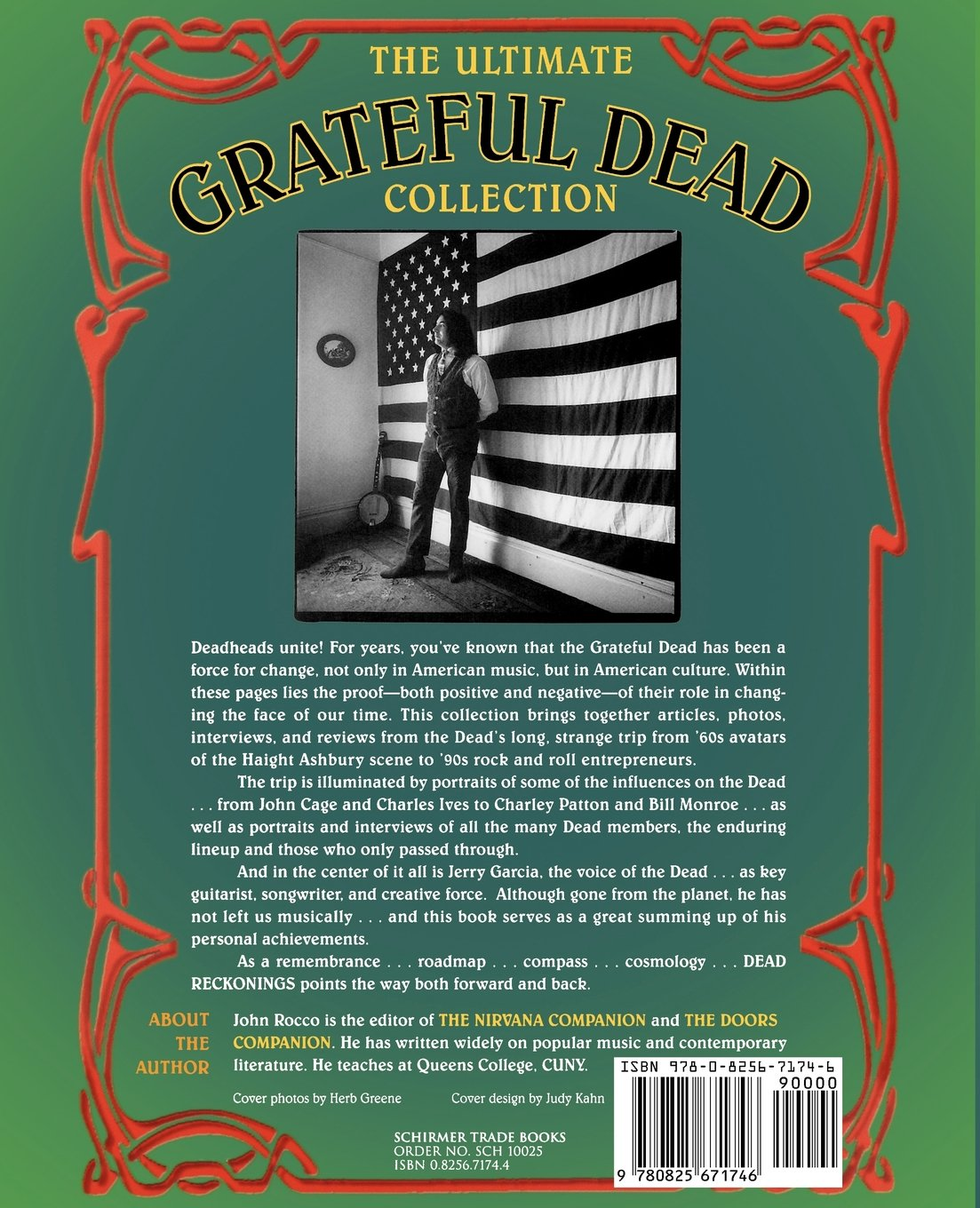 Dead Reckonings: The Life And Times Of The Grateful Dead: John Rocco: 9780825671746: Amazon.com: Books & Dead Reckonings: The Life And Times Of The Grateful Dead: John ... Pezcame.Com
