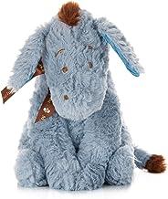 Disney Baby Classic Eeyore Stuffed Animal Plush Toy, 9 inches