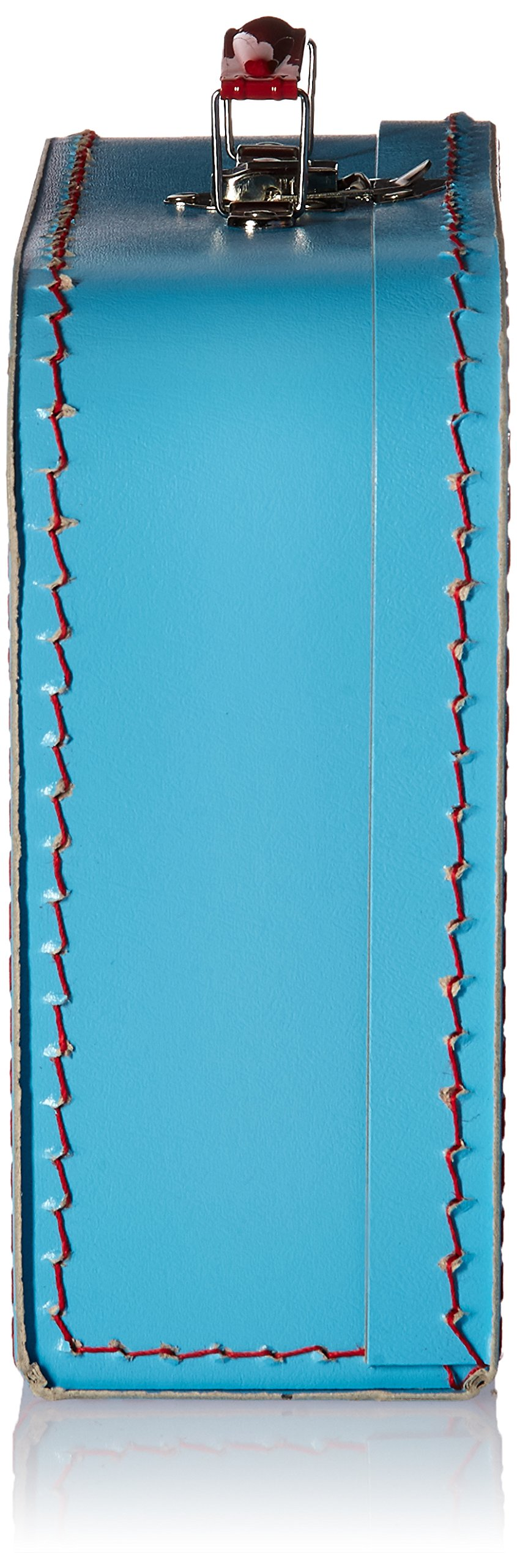 Cargo Cool Euro Suitcases, Soft Blue, Set of 3 by cargo (Image #4)