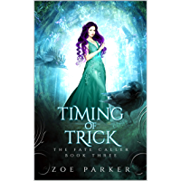 Timing of Trick (The Fate Caller Series Book 3) (English Edition)