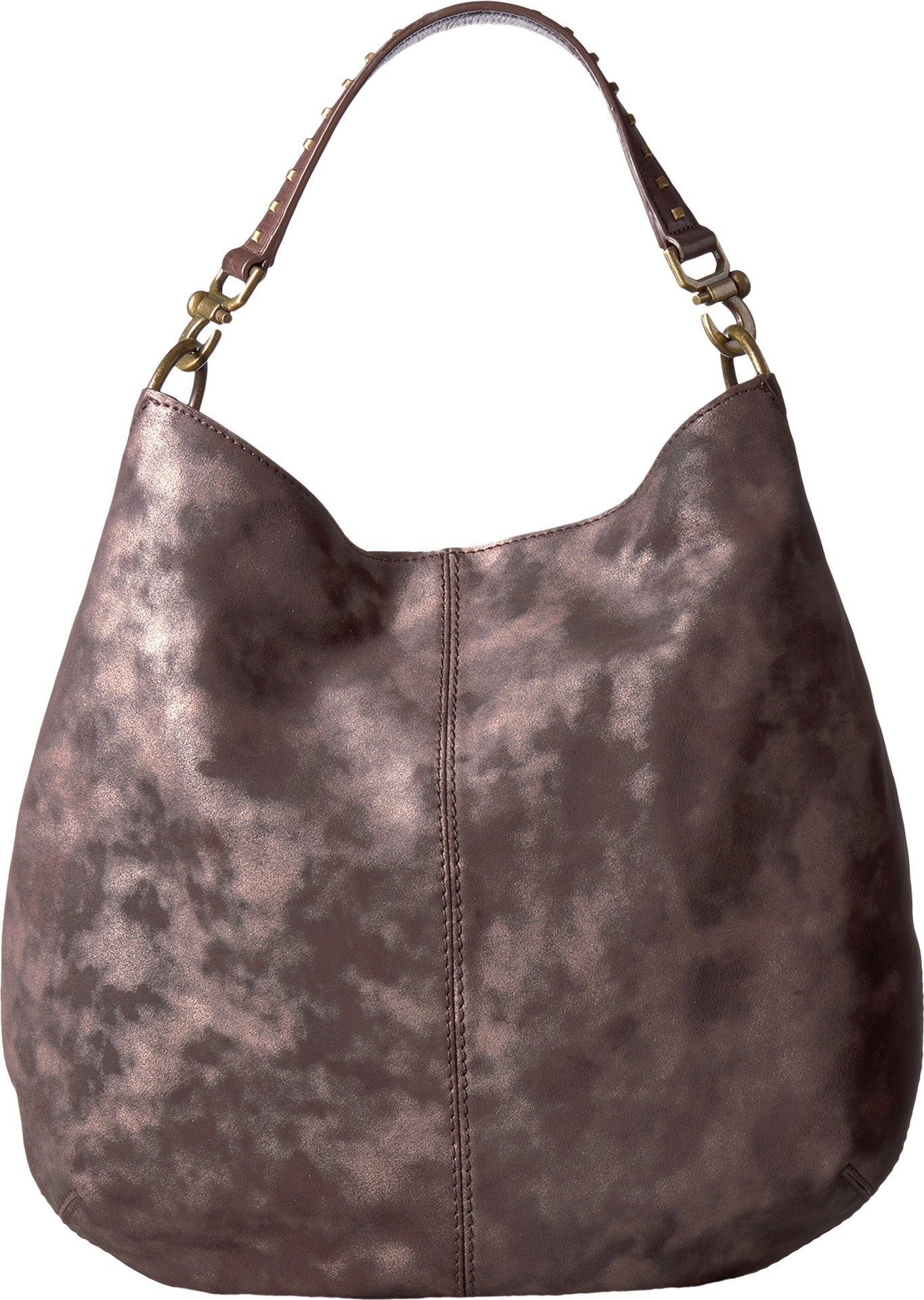 Lucky Brand Women's Dray Hobo Bracken/Java One Size