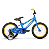 Raleigh Bikes Kids MXR 16 Bike