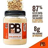 PBfit All-Natural Peanut Butter Powder, Powdered