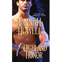 Highland Honor (The Murrays Book 2) (English Edition)
