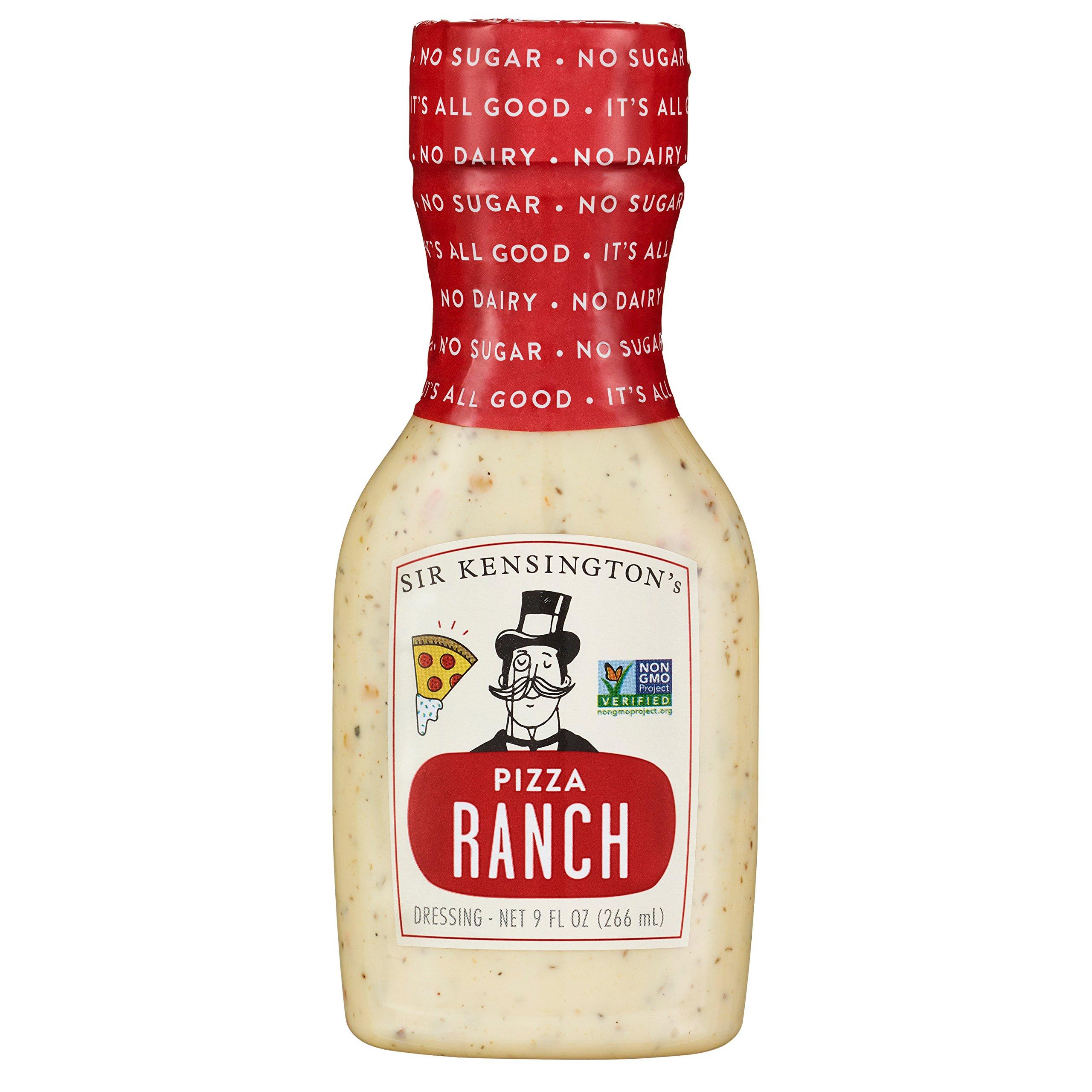 Sir Kensington's Ranch Pizza, 9 oz