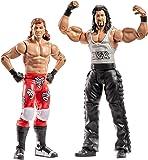 WWE Superstars Shawn Michaels & Diesel Action Figure (2 Pack)