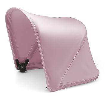 Amazon.com: Bugaboo Fox toldo en suave rosa: Baby