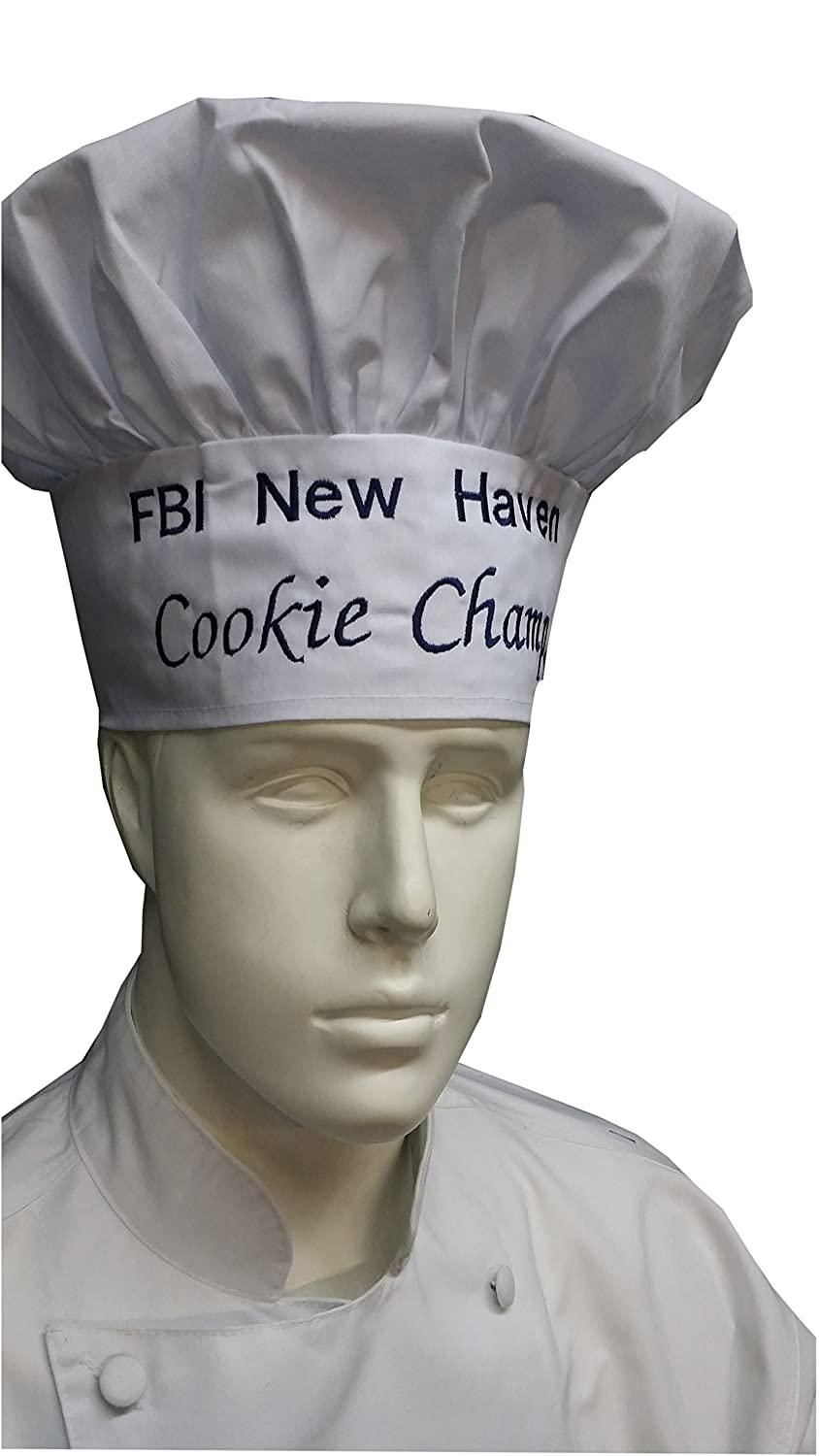 Completely new Amazon.com: Personalized Chef Hat - You Name It Design: Home & Kitchen ZK75
