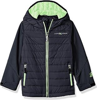 1668c4a9e Amazon.com  Appaman Boys  Fringe Jacket  Clothing