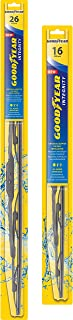 product image for Goodyear Integrity Windshield Wiper Blades, 26 Inch & 16 Inch