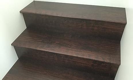 Laminate Flooring Stair Tread System 6 Kits Per Box Merbau