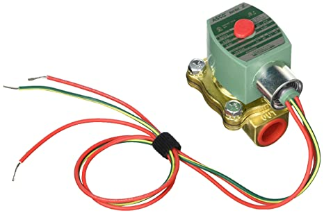 Asco Red Hat Wiring Diagram 3 - Today Diagram Database  Wire Solenoid Valve Wiring Diagram on
