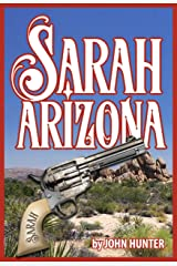 Sarah Arizona Kindle Edition