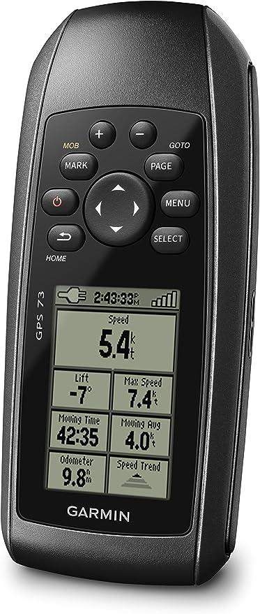 Garmin GPS 73: Amazon.es: Electrónica