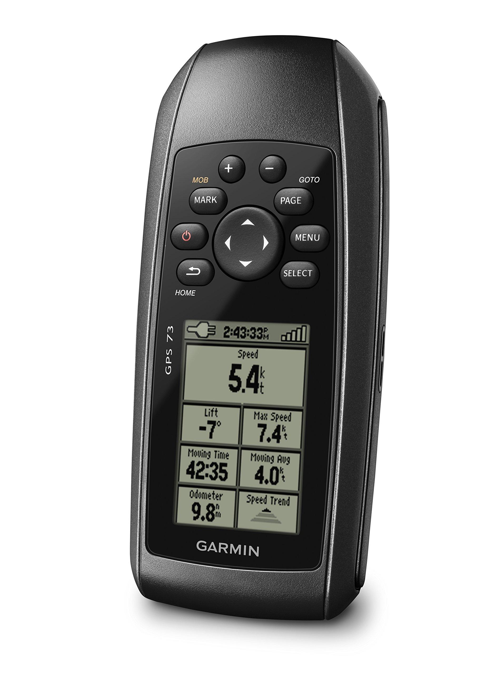 Garmin GPS 73 by Garmin (Image #6)
