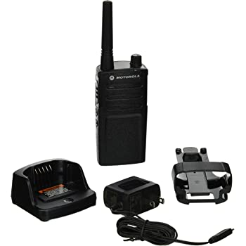 CP200 PR400 SP50 Radio Belt Clip for Motorola Heavy Duty Spring Action 3 Inch