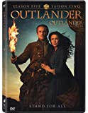 Outlander (2014) - Season 05 (Bilingual)