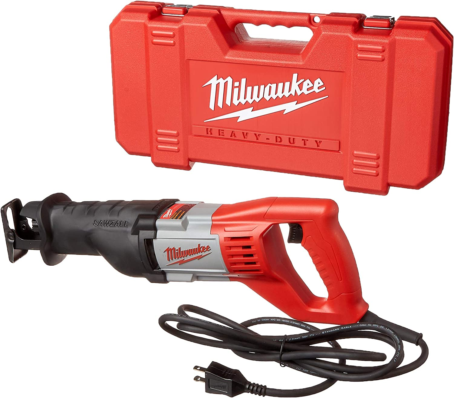 Milwaukee 6519-31 Corded Sawzall