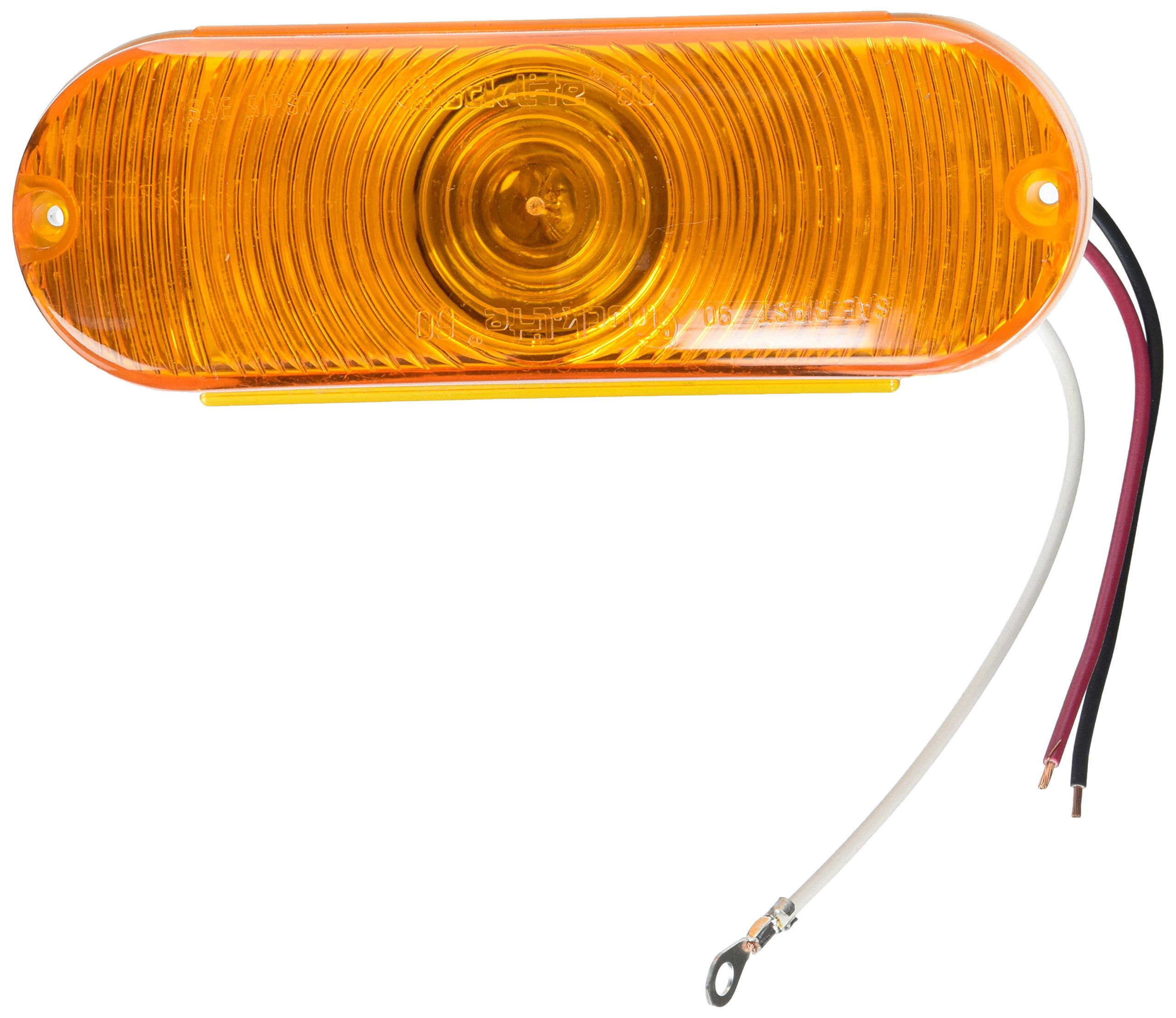 Truck-Lite (60302Y) Stop/Turn/Tail Lamp Kit