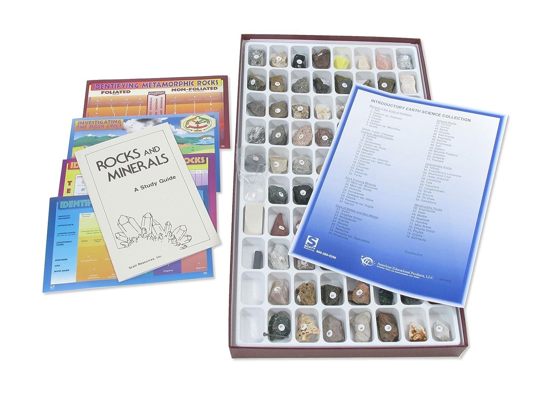 descuento de ventas en línea American American American Educational Introductory Earth Science Collection  disfrutando de sus compras