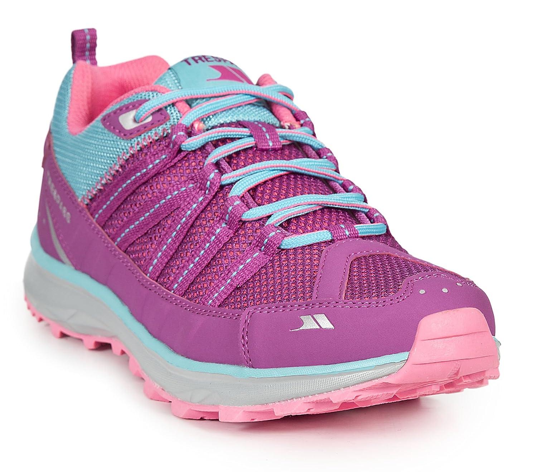 Trespass Triathlon, Zapatillas de Trail Running para Mujer
