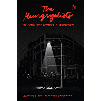 The Hungryalists: The Poets Who Sparked a Revolution