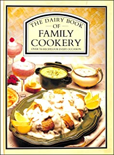 The dairy book of british food over four hundred recipes for every the dairy book of family cookery forumfinder Choice Image