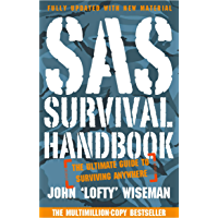 SAS Survival Handbook: The Definitive Survival Guide (English Edition)