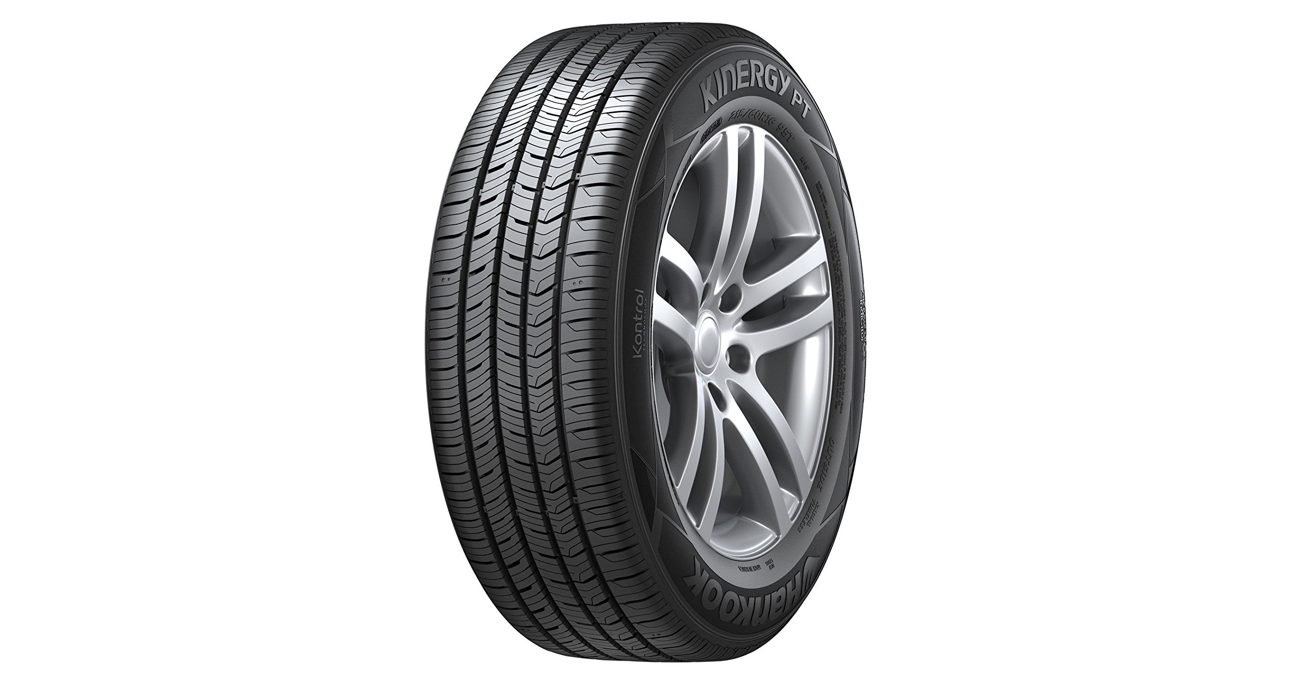 Hankook H737 KINERGY PT All-Season Radial Tire - 225/55R17 97H