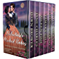 Delectable Wicked Rakes: A Historical Romance Collection