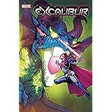 EXCALIBUR #6 DX