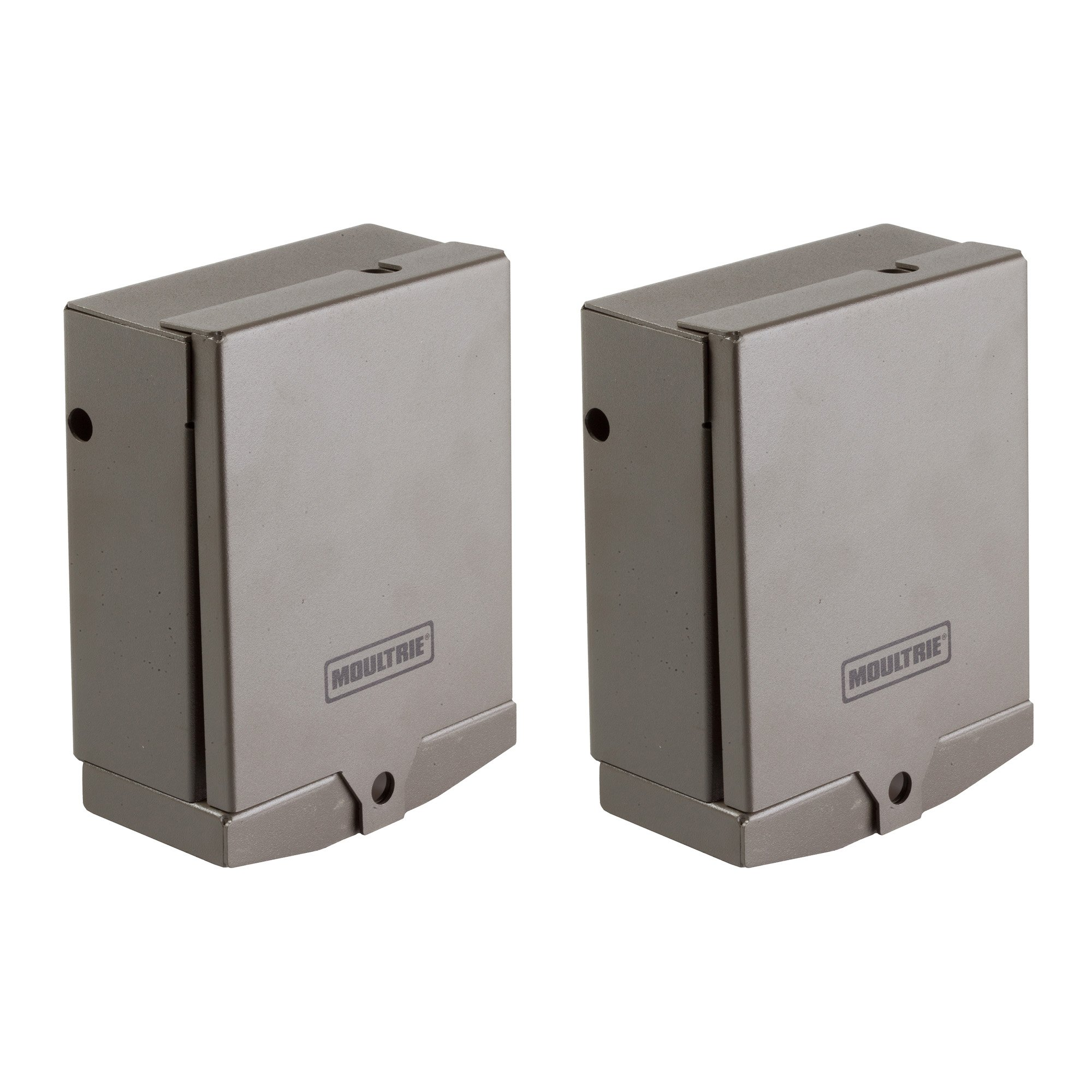 Moultrie Mobile 16-Gauge Steel MV1 Field Modem Security Box, 2 Pack | MCA-13186