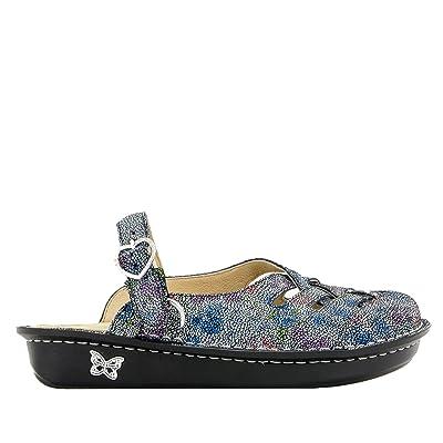 Amazon.com   Alegria Freesia Womens Clog Limited Edition   Mules & Clogs
