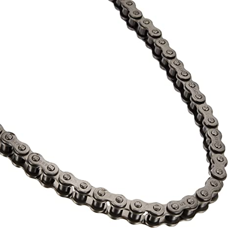 428-112L Parts Unlimited Standard Motorcycle Chain