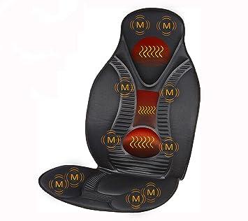 Amazon.com: Five Star FS8812 10 Asiento vibrador para ...
