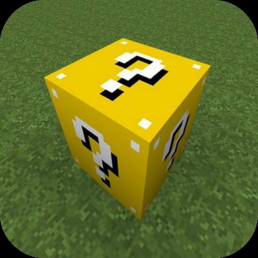lucky-blocks