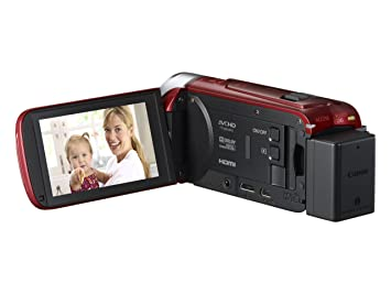 CANON LEGRIA HF R46 CAMCORDER WINDOWS 10 DRIVERS DOWNLOAD