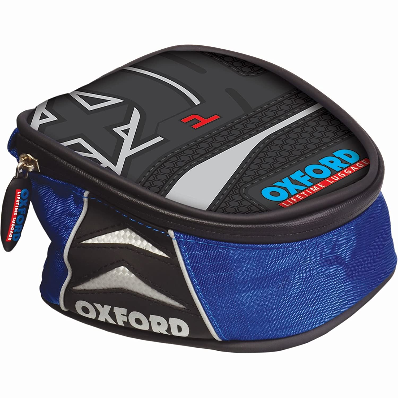 Oxford X1 Lifetime Motorcycle Micro Tank Bag