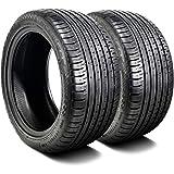 255//40ZR19 100V Nitto 211080 Performance Radial Tire