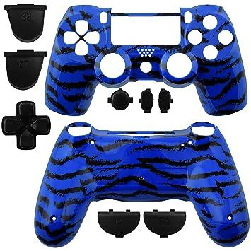 Gaminger Carcasa de Repuesto para Sony Playstation 4 ...